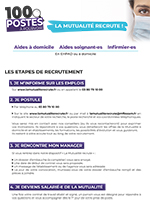 Courrier candidat